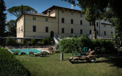 Offerte di Capodanno al Relais Perugia in Umbria