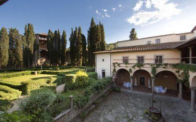 Offerte di Capodanno all'Hotel Villa Valdarno