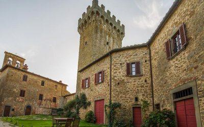 Offerte di Capodanno a Il Castello in Toscana