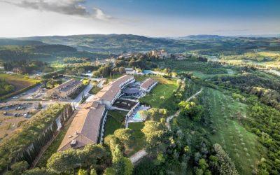 Offerte di Capodanno al Relais Toscana Vip in Toscana