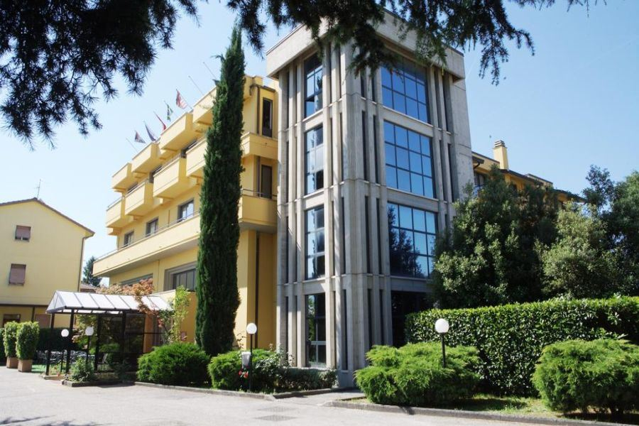 Offerte di Capodanno al Grato Hotel Assisi 4 stelle