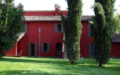 Offerte di Capodanno al Residenza Spello in Umbria