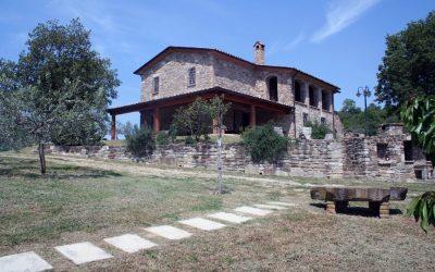 Offerte di Capodanno in Villa San Donato in Umbria