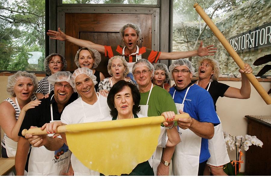 Offerte di Capodanno Agriturismo Assisi in Umbria
