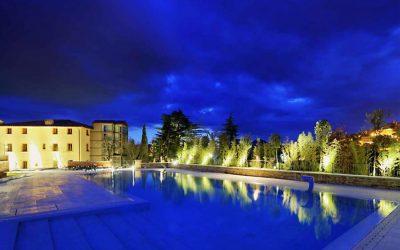 Offerte di Capodanno Montepulciano Country Hotel e Spa