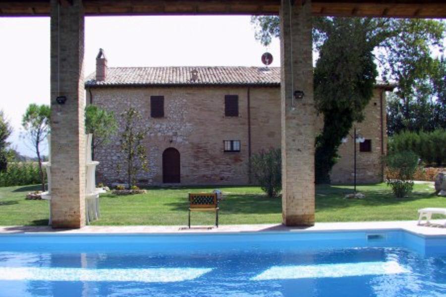 Offerte di Capodanno a Villa Fabbri